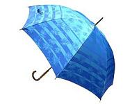 傘の貸し出しサービス。